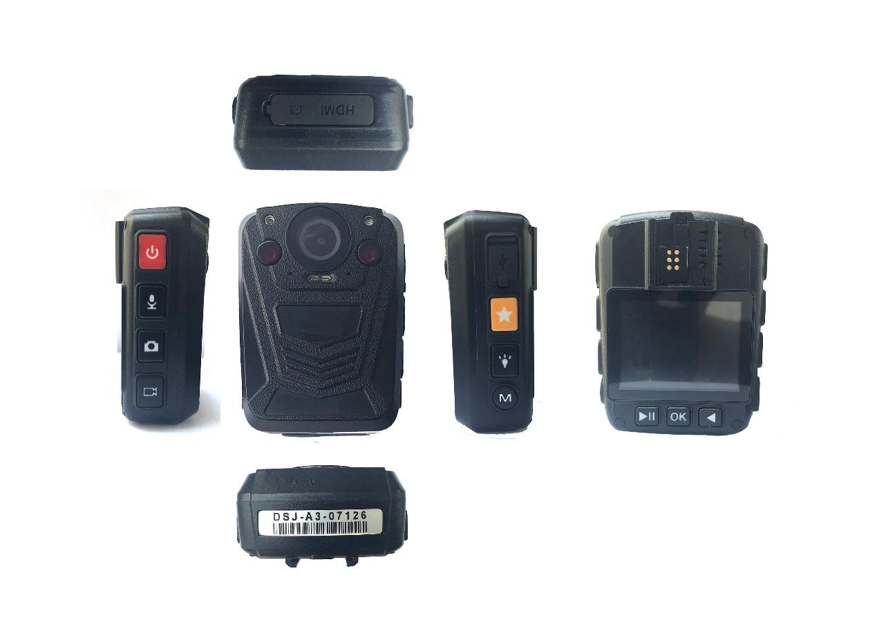 行政执法记录仪DSJ-MDRA3A1