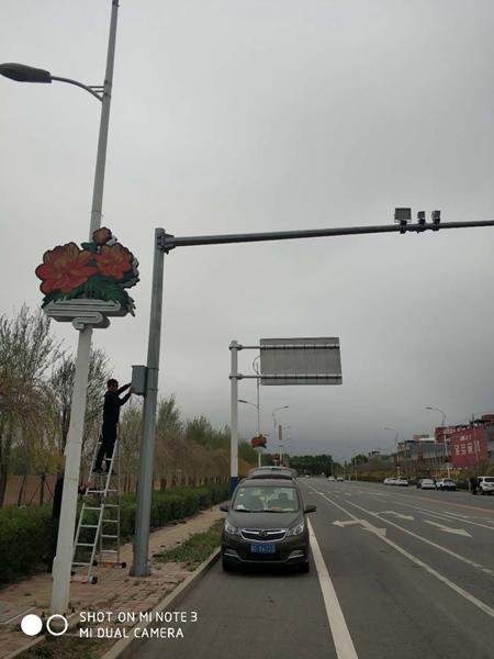 沽源县城区电警-指示灯维保服务 (1)